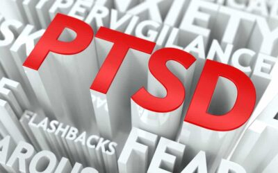 How are we using the term PTSD (Post Traumatic Stress Disorder?)