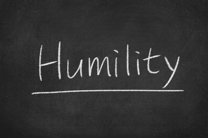 Humility and Covid-19